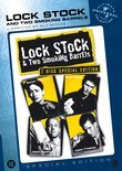 Lock Stock & Two Smoking Barrels (2DVD)(Special Edition)