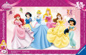 Ravensburger Puzzel: Disney Prinsessen