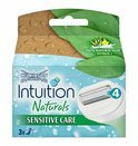 Wilkinson Scheermesjes Wilkinson Intuition Naturals Women