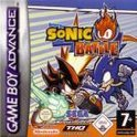 2-Pack - Sonic Advance & Sonic Pinball