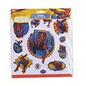 Disney Stickervel bol 20.5x20.5 cm spiderman