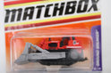 Matchbox Auto ground breaker