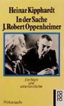 In der Sache J. Robert Oppenheimer