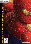 Spiderman 2 -The Movie