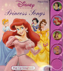Disney Princess Princess Songs