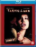 Taking Lives (Extended Cut) (Blu-ray)