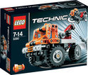 LEGO Technic Mini Takelwagen - 9390