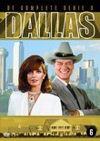 Dallas - Seizoen 3 (5DVD)