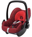 Maxi-Cosi Pebble - Autostoel - Ruby Red