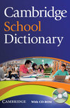 Cambridge School Dictionary Camb School Dictionary with CD-ROM