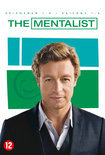The Mentalist - Seizoen 1 t/m 4