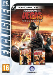 Tom Clancy's, Rainbow Six Vegas Collection (dvd-Rom)