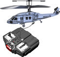 Silverlit Black Hawk - RC Helicopter