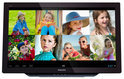 Philips S221C4AFD - All-in-One Touchscreen Monitor / Android