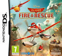 Planes, Fire & Rescue  NDS