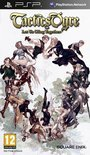 Tactics Ogre, Let Us Cling Together Psp