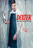Dexter - The Killer Collection (Seizoen 1 t/m 6)