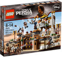 LEGO Prince of Persia De Slag om Alamut - 7573