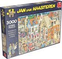 Jan van Haasteren Building Site - Puzzel - 3000 stukjes