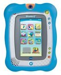 VTech Storio 2 Rubberen Beschermhoes - Blauw