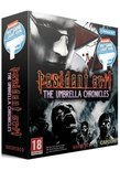 Capcom Resident Evil: The Umbrella Chronicles - Bundle, Wii