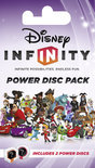 Disney Infinity 2 Power Discs Pack Serie 3 3DS + Wii + Wii U + PS3 + Xbox360