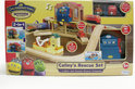 Chuggington Hout - Kelly&#39;s Reddings-Speelset