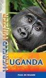 Wereldwijzer reisgids  / Uganda
