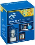 Intel Core i5 4670 - 3.4 GHz - 4 cores - 4 threads - 6 MB cache - LGA1150 Socket - Box