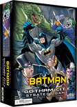 DC Batman Gotham City Strategy Game