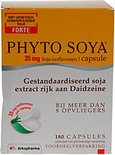 Arkopharma Phyto Soya Forte 35 mg - 180 Capsules - Voedingssupplement