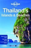 Lonely Planet Thailand's Islands & Beaches Dr 9