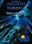 Race for the Galaxy - Rebel vs Imperium - Kaartspel