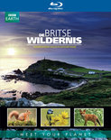 BBC Earth - De Britse Wildernis (Blu-ray)