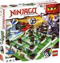 LEGO Spel Ninjago - 3856