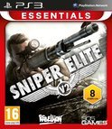 Sniper Elite 2 Essential Hits  (Ps3