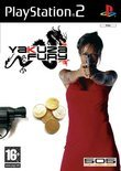 Yakuza Fury /PS2