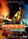 Pandemic - On The Brink 2nd Edit