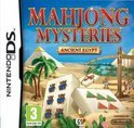Mahjong Mysteries, Ancient Egypt Nds