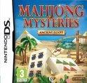 Mahjong Mysteries, Ancient Egypt Nds