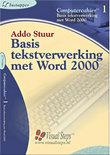 Basis Tekstverwerking Met Word 2000