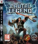 Brtal Legend