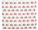 Jollein - Boxkleed - Elephant Pink