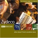 Rough Guide To Zydeco