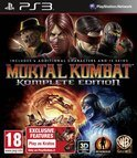 Mortal Kombat - Komplete Edition