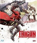Trigun: Badlands Rumble (Blu-ray)
