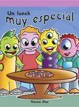 Un Lunch Muy Especial (the Lunch Bunch)