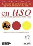 Competencia gramatical en Uso. en Uso A2. Ejercicios de gramática: forma y uso
