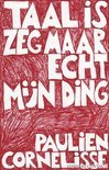Taal is zeg maar echt mijn ding (ebook)