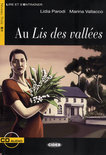 Au Lis Des Vallees - Book & Cd